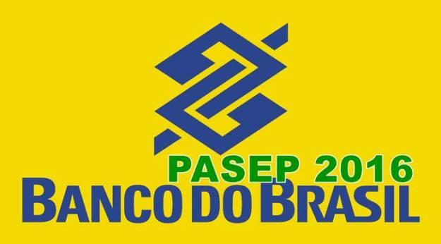 PASEP 2016