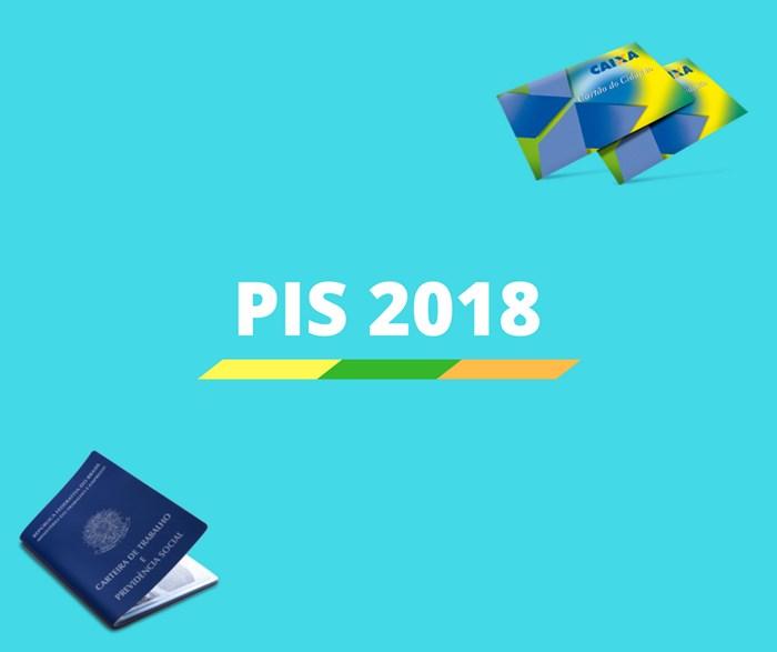 PIS 2018/2019: Tudo sobre o abono salarial