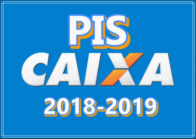como calcular PIS-PASEP 2019