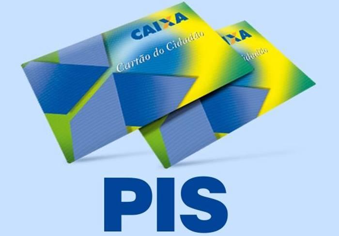 pagamento do PIS