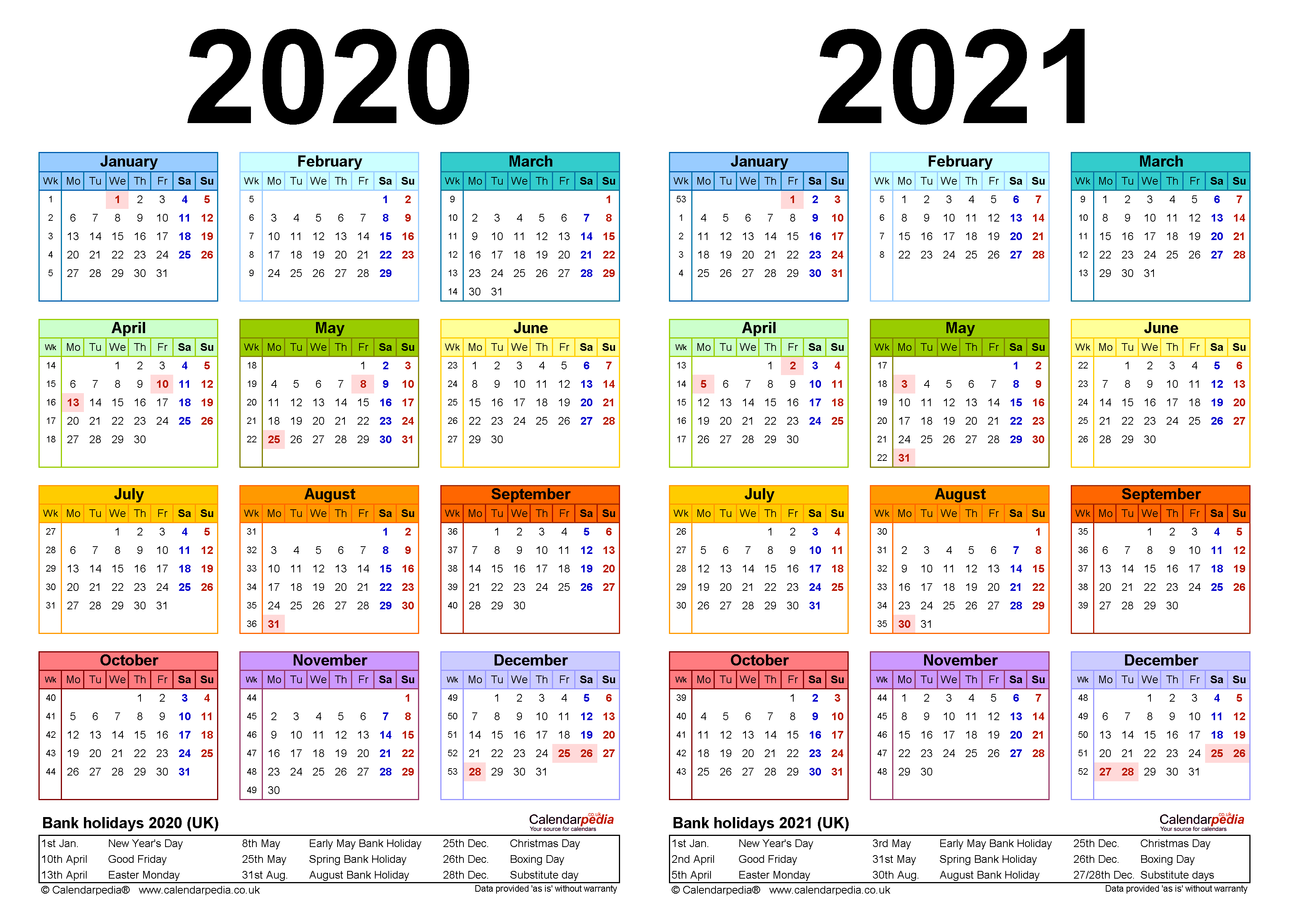 Calendar Years That Match 2021 | Calendar 2021