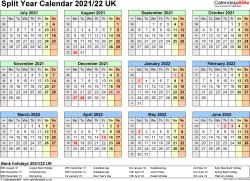 Cpp Calendar 2021 22 – March 2021
