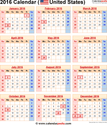 ff0e6a008d60 United States Federal Holiday Calendar Public Holidays In The United States  Wikipedia 2016 Calendar With Federal