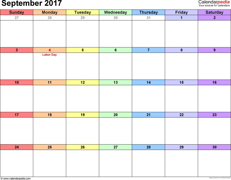 Free Calendar Template Design | Calendrier 2015 Open Office