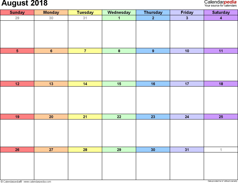 Calendarpedia - Your source for calendars