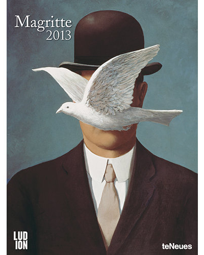 Surrealist Art Posters Calendars 2017