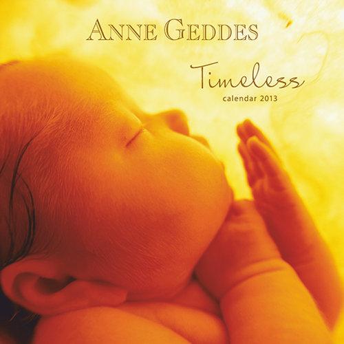 Anne Geddes Baby Calendar