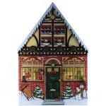 A classic German Advent Calendar look