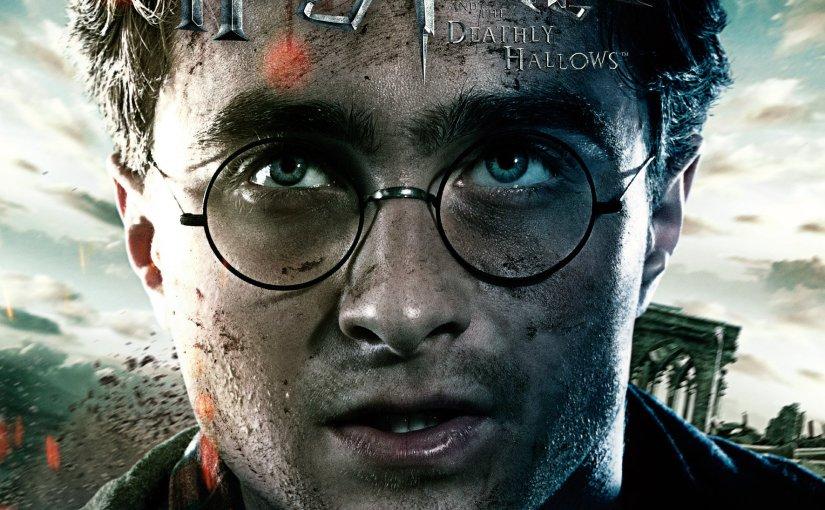 Harry Potter Calendars 2017