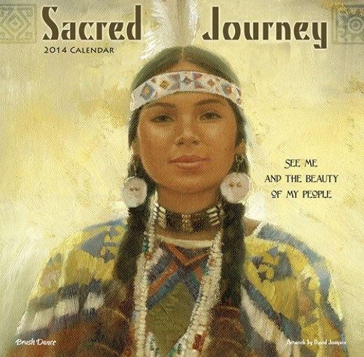 Native American Calendars and Planners 2019