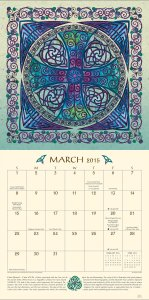 Pagan Calendar.Planning Your Time With A Pagan Calendar Or Date Book