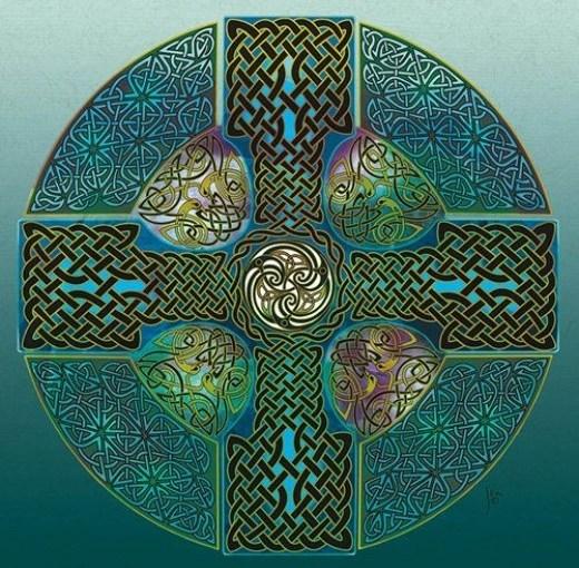 Celtic Calendars And Planners 2017 Unique Calendars Blog