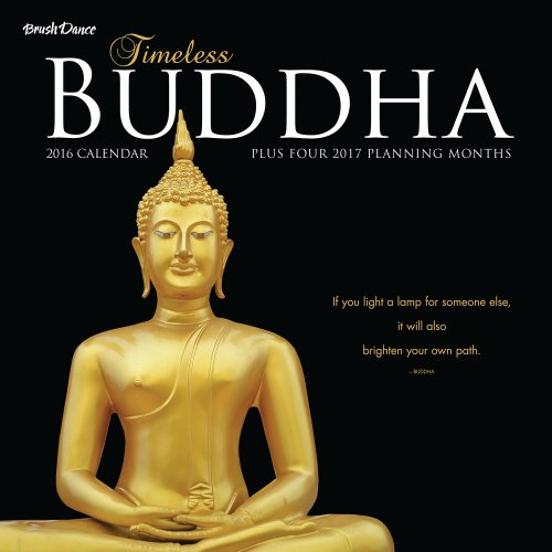 buddha-wall-calendar