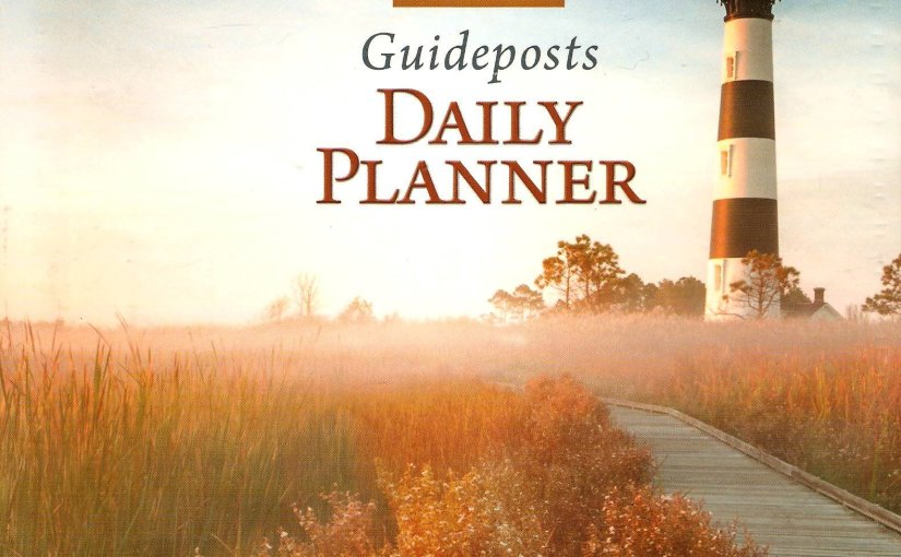 Christian planners and Organizers 2017