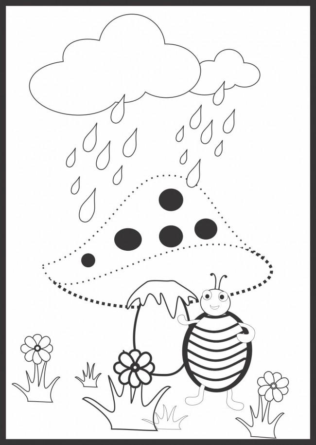 Vine ploaia