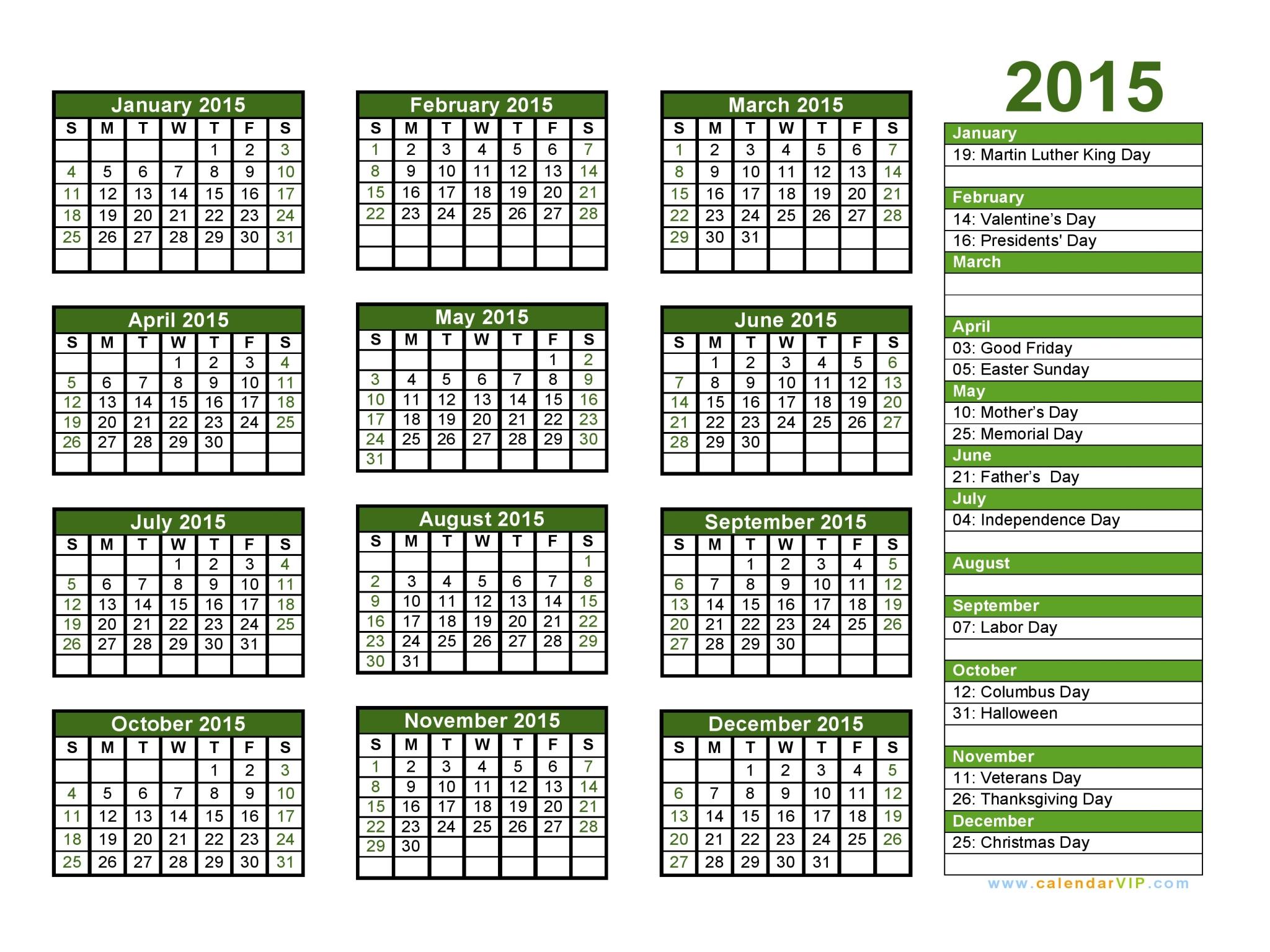From wincalendar.com dec 2014 january 2015 feb 2015 sun mon tue wed thu fri sat 1 2 3 4 5 6 7 8 9 10 11 12 13 14 15 2015 Calendar Blank Printable Calendar Template In Pdf Word Excel
