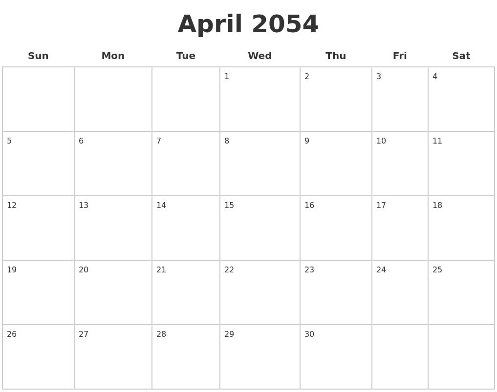 December 2053 Calendars Free