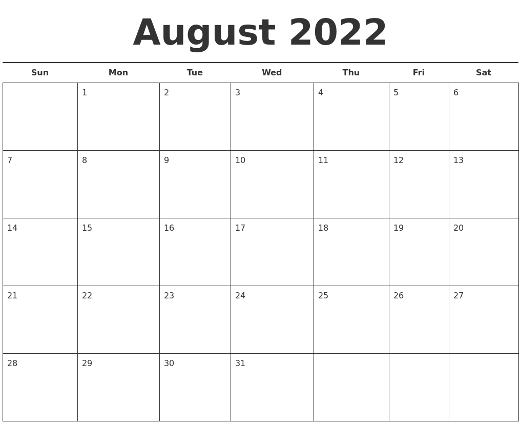 Image Result For Calendar Printable Template