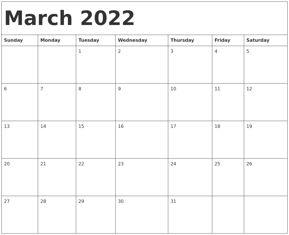 Prior month expectations as reported by reuters last week&aposs calendar this article was written by a staff member of thestreet.com. March 2022 Calendar Template