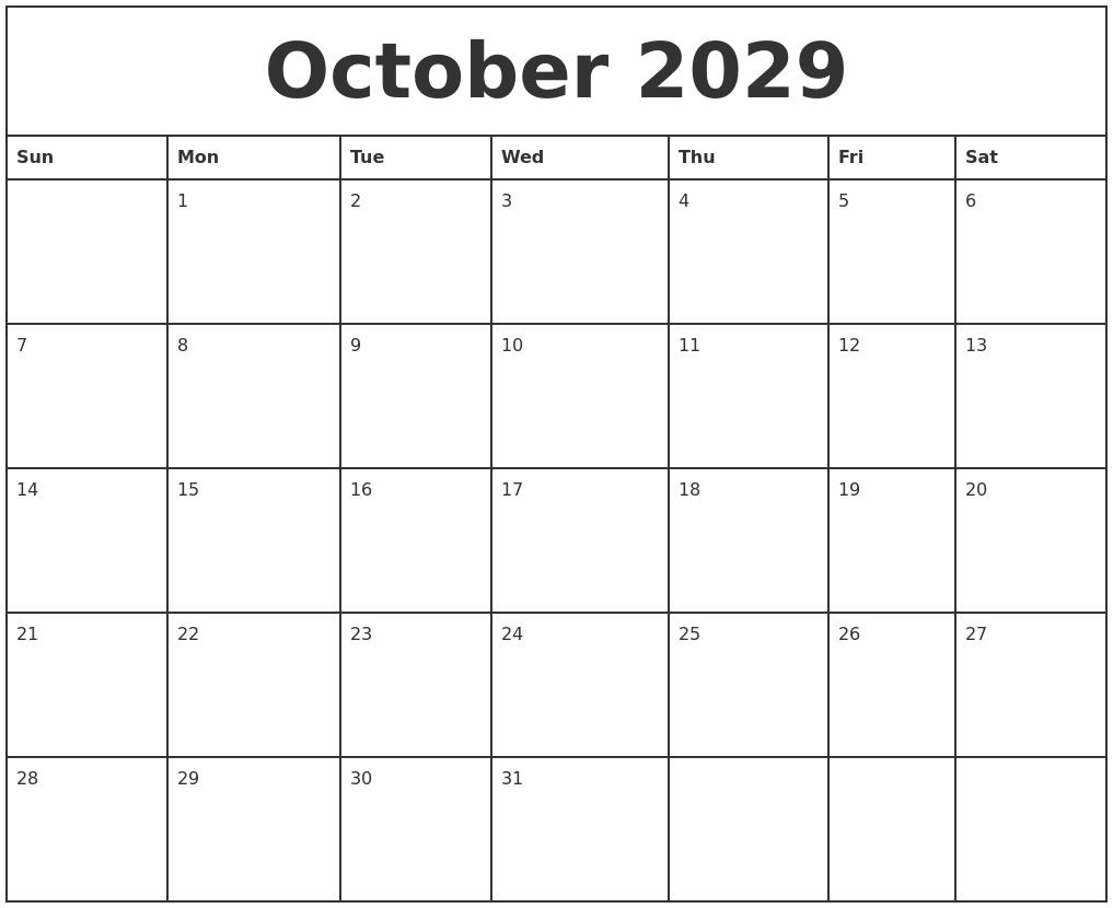 2012 monthly calendar printable pdf