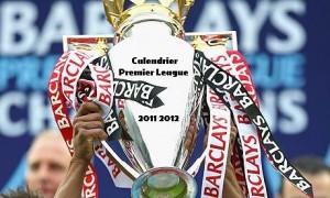Calendrier 2011 Barclays League gratuit