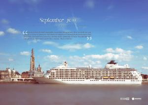 Fond d'écran septembre Pays Bas