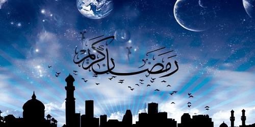 ramadan jeune