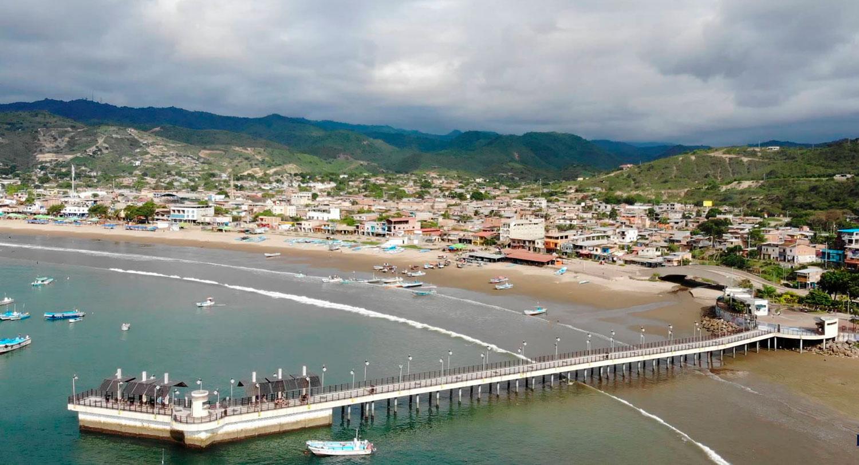 tourism ecuador in one place