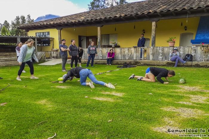 Otavalo diversidad cultural
