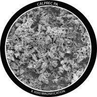 Uncoated Precipitated Calcium Carbonate (PCC)