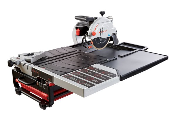 "Lackmond Wet Tile Kit - 10"" Dia. 15.0 Amps Beast10"