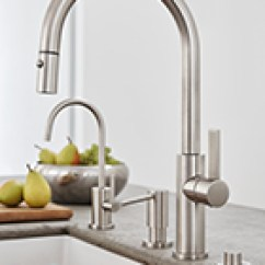 Kitchen Water Faucet Used Equipment Luxury Faucets With Matching Accessories Corsano