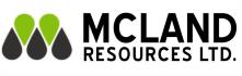MCLAND RESOURCES