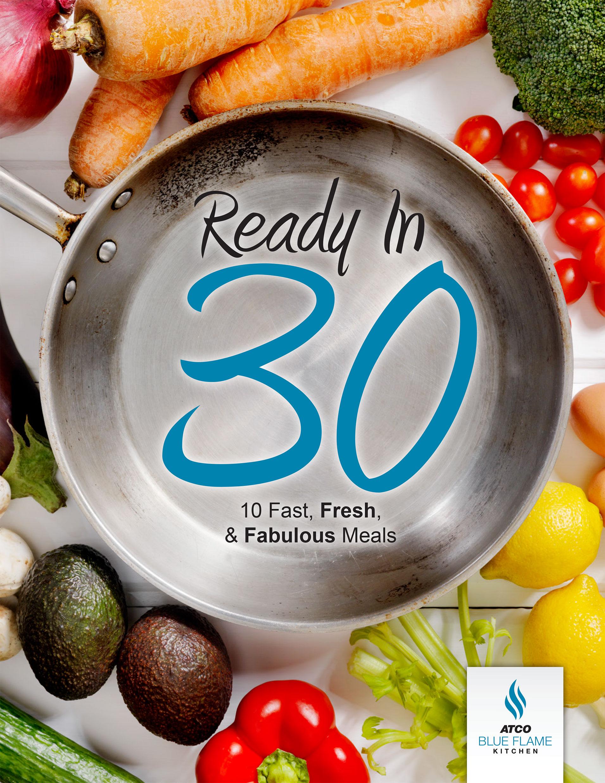 Ready In 30