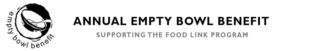 Annual Empty Bowl Benefit
