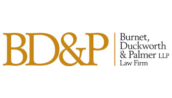 BD&P | Burnet, Duckworth & Palmer LLP Law Firm