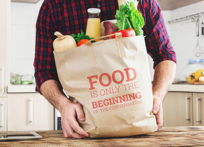 Annual report showcases Calgary Food Bank's impact