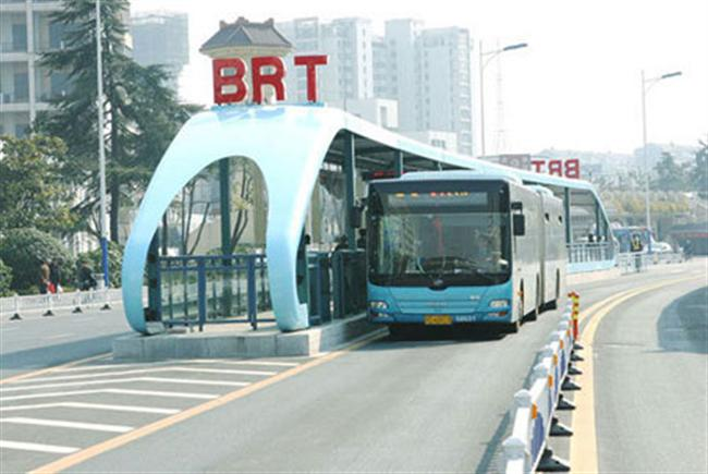 BRTS Model