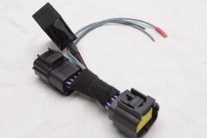 1290 Aux Light Integration Switch