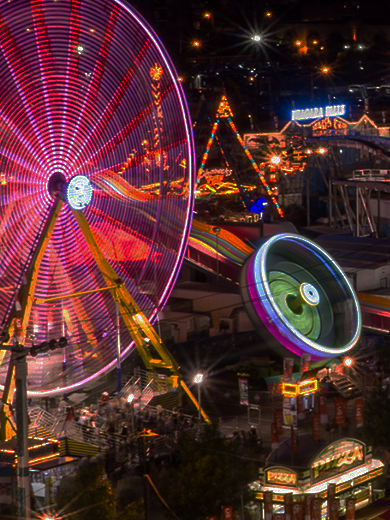 Calgary Stampede Events  Attractions  July 514 2019