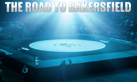Road to Bakersfield