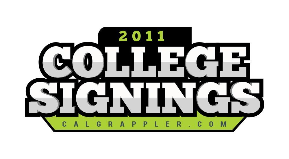 California College Signings 2011