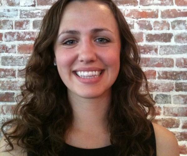Megan Baier