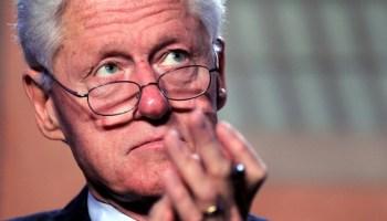 Clinton Takes On Health Care – California Health Report