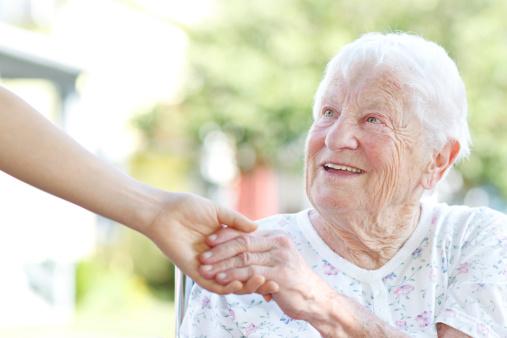Does older grandmas have sex
