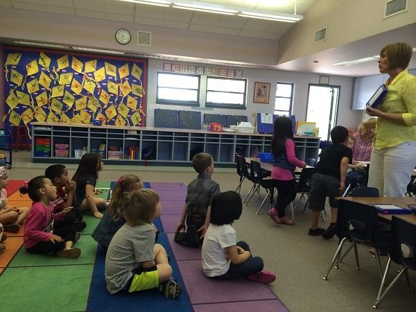 transitionalkindergarten