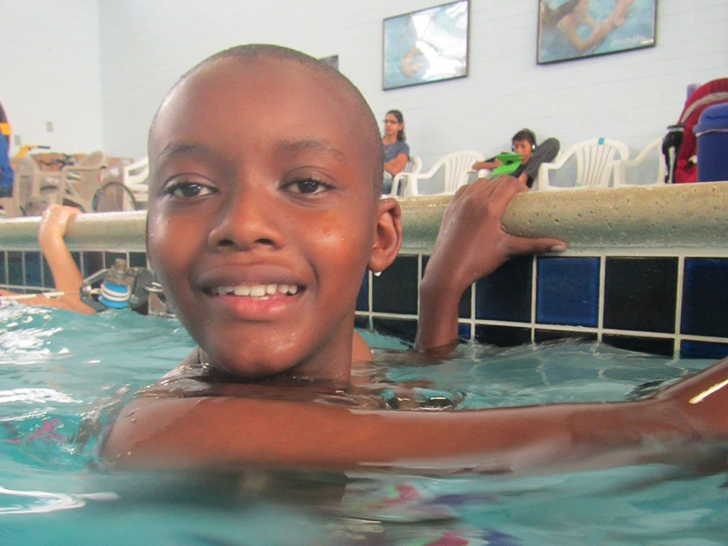 Can Private Company Teach Troubled Kids >> For Those Who Can Afford Them Swimming Lessons Can Save The Lives