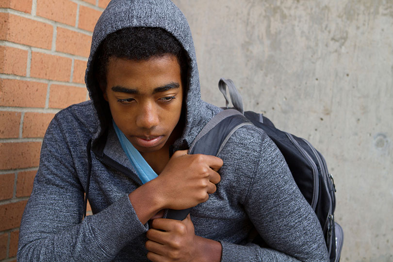 Reports Homeless Foster Kids Face >> Doctor S Notes Lgbtq Kids Are Over Represented In Foster