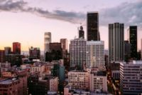"""Los Angeles County has the fourth largest percentage of """"equity rich"""" homeowners."""
