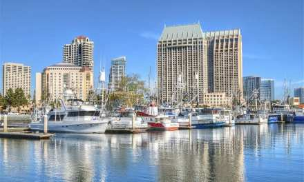 More equity rich in Bay Area, SoCal